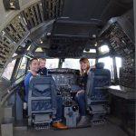 Tour door de Boeing fabriek | Camper reis door Canada met baby | Reisverslag deel 2 | Kleine Reizigers