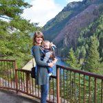 North Cascades National Park | Camper reis door Canada met baby | Reisverslag deel 2 | Kleine Reizigers