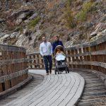 Kettle Valley Railroad Kelowna | Kleine Reizigers