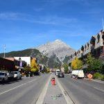 Banff | Kleine Reizigers