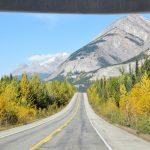 Icefields Parkway Banff - Jasper | Kleine Reizigers