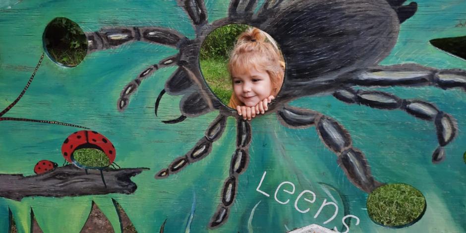 Groningen met Kind | Ga naar DoeZoo in Leens | Kleine Reizigers