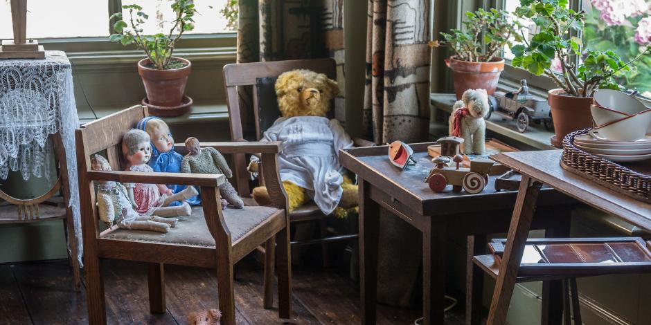 Groningen met Kinderen | Openluchtmuseum Warffum | Kleine Reizigers