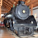 Revelstoke Railway Museum | Kleine Reizigers