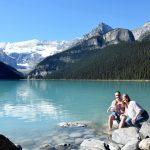 Lake Louise | Kleine Reizigers
