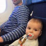 KLM met Baby | Review | Kleine Reizigers