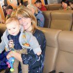Ferry naar Vancouver Island | Kleine Reizigers