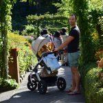 Butchart Gardens | Kleine Reizigers
