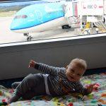 Vancouver Airport | Kleine Reizigers