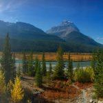 Icefields Parkway Canada | Kleine Reizigers