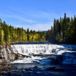 Wells Gray Provincial Park | Kleine Reizigers