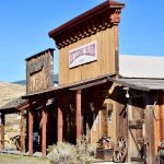 Deadmen Junction Ranch | Kleine Reizigers