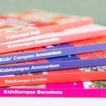 Kidskompas | Kleine Reizigers