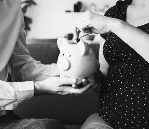 Spaarpot gebruiken - Hoe maak je je droomreis financieel mogelijk? | Kleine Reizigers