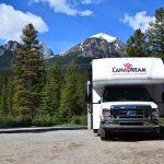 Kleine Reizigers | Campground Lake Louise