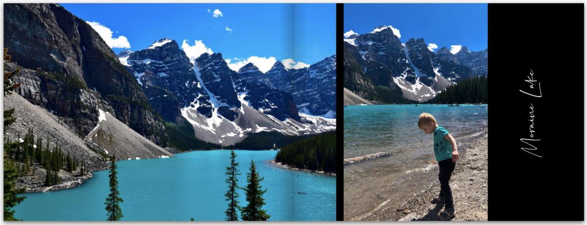 Kleine Reizigers | Geef de ruimte aan foto's die jij echt belangrijk vindt!